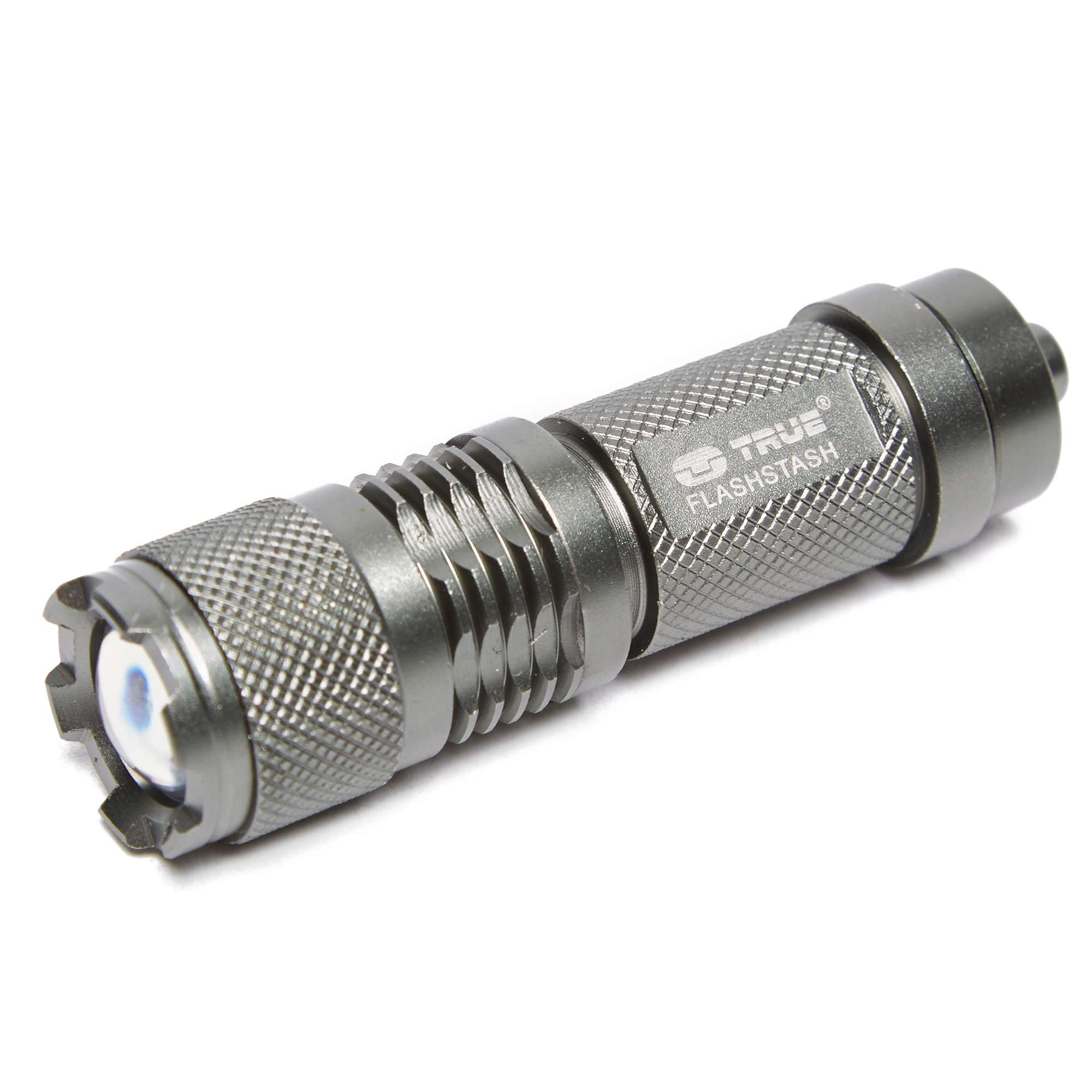 TRUE UTILITY Flash Stash Pocket Flashlight