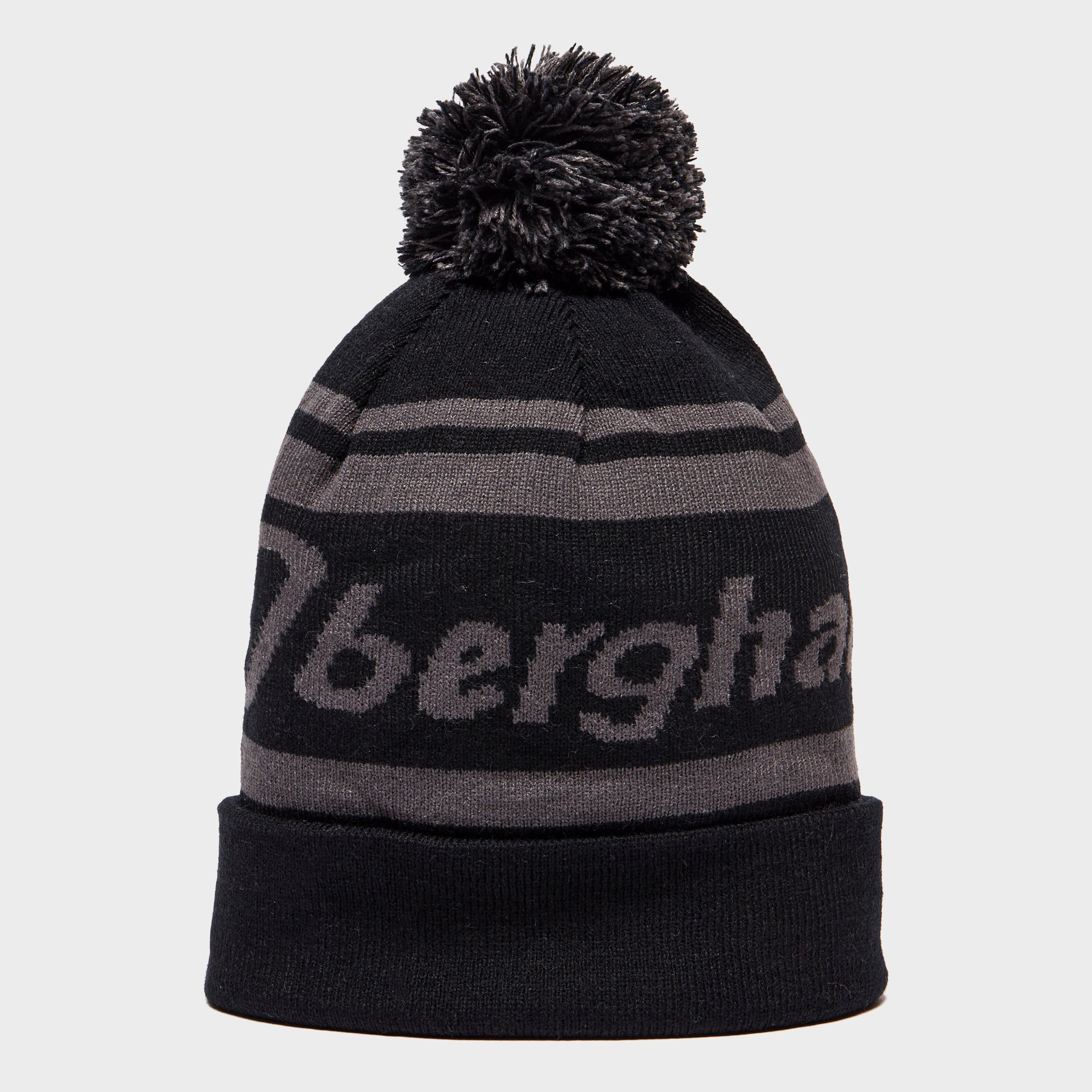 Details about New Berghaus Men s Berg Beanie Outdoors Winter Hat Comfort cf9a6518af8