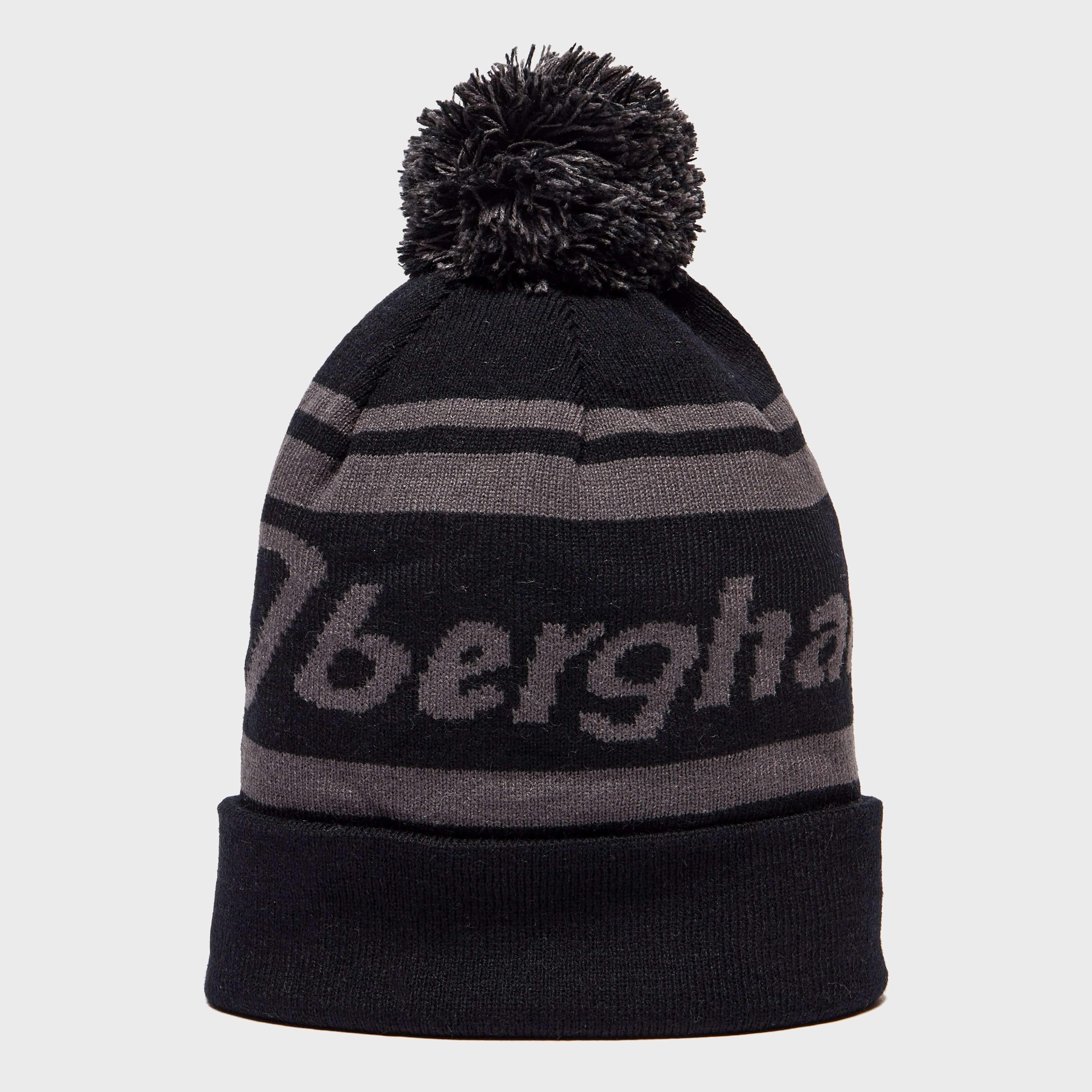 BERGHAUS Men's Berg Beanie