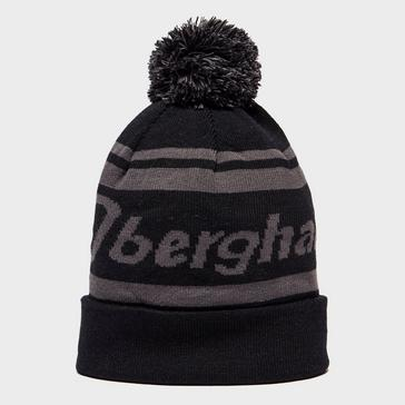 a8e2541f79c Grey BERGHAUS Men s Berg Beanie