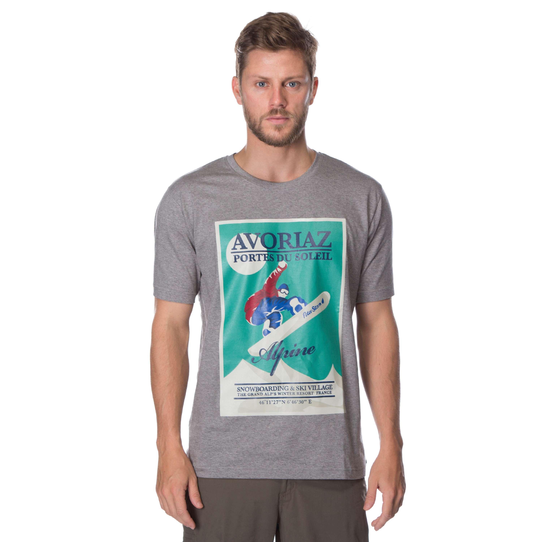 PETER STORM Men's Avoriaz T-Shirt