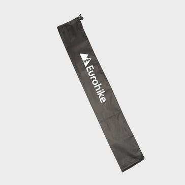Black Eurohike Walking Pole Carry Bag