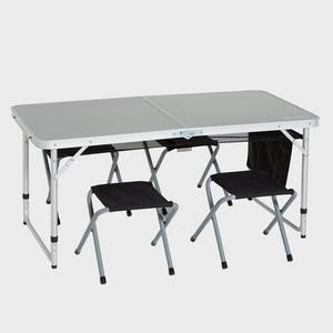 EUROHIKE 4 Person Picnic Table