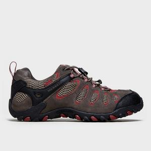 MERRELL Men's Vista Ventilator Waterproof Walking Shoe