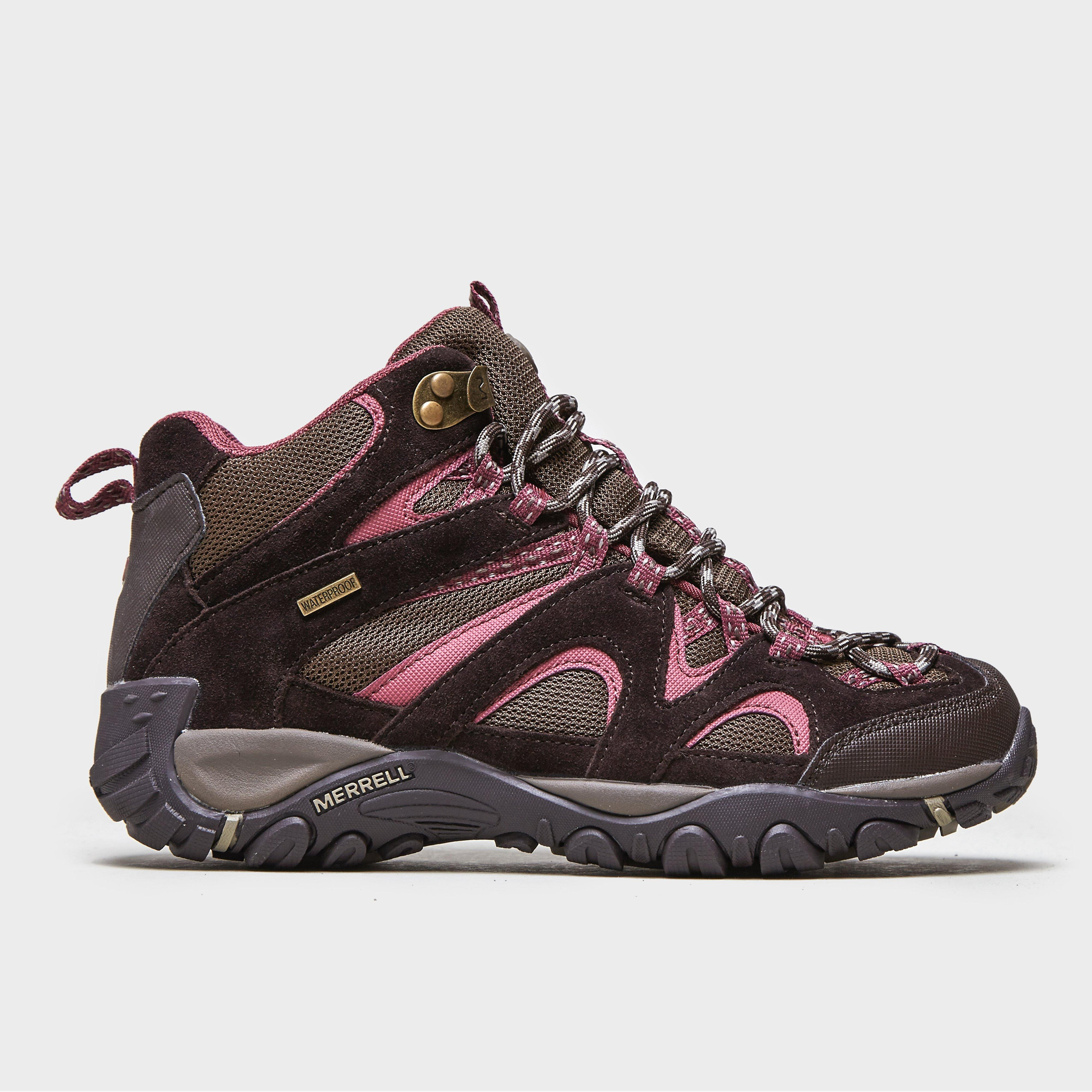 High fashion Merrell Womens Kalcite Waterproof Shoe I76j2977 Outlet Online