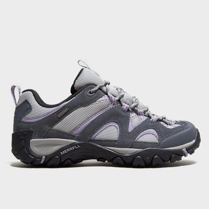 Women's Energis Waterproof Walking Shoe