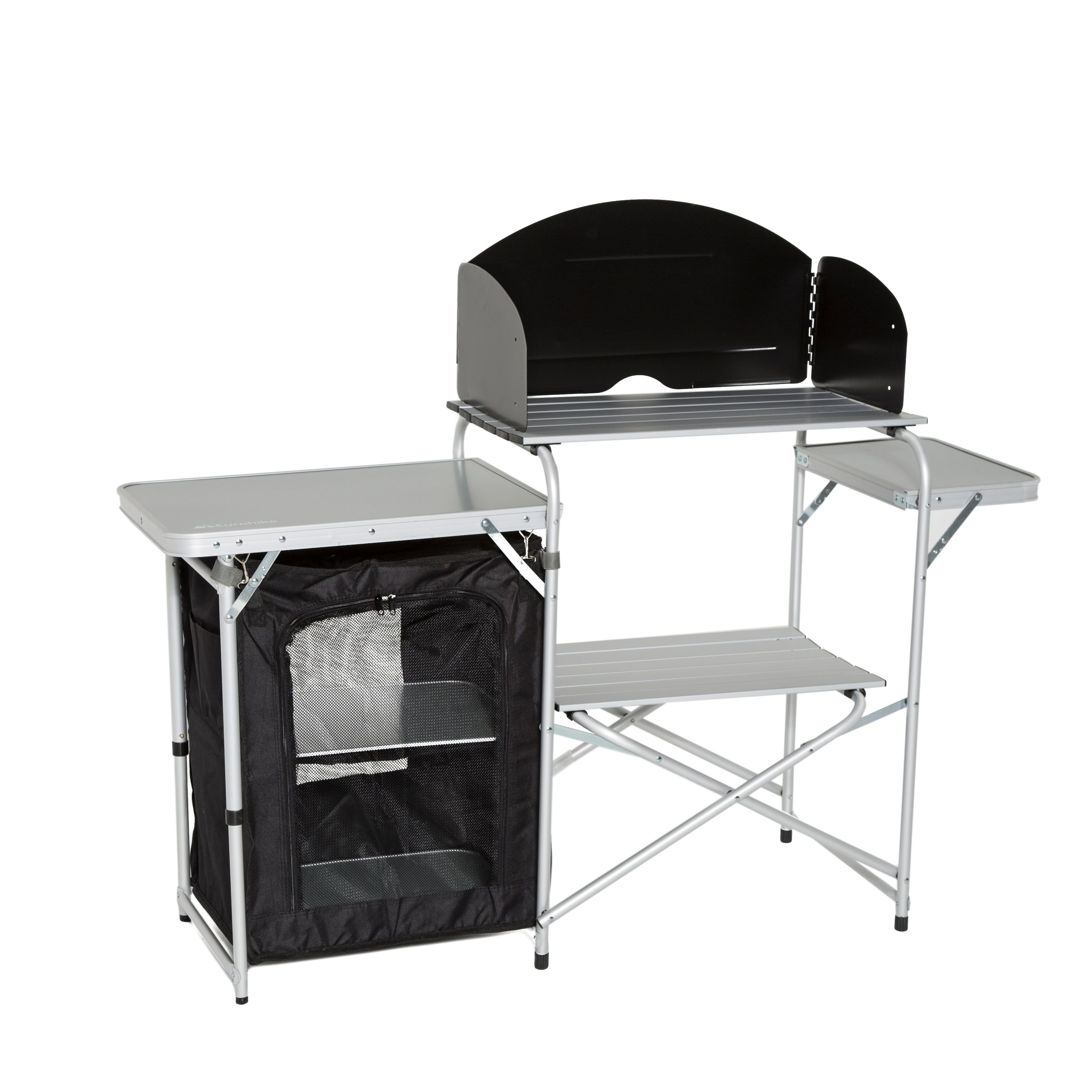 EUROHIKE Basecamp Kitchen Stand Deluxe