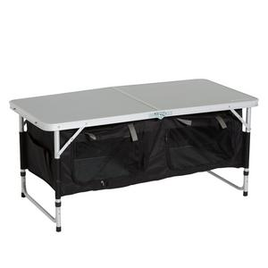 EUROHIKE Basecamp Storage Table