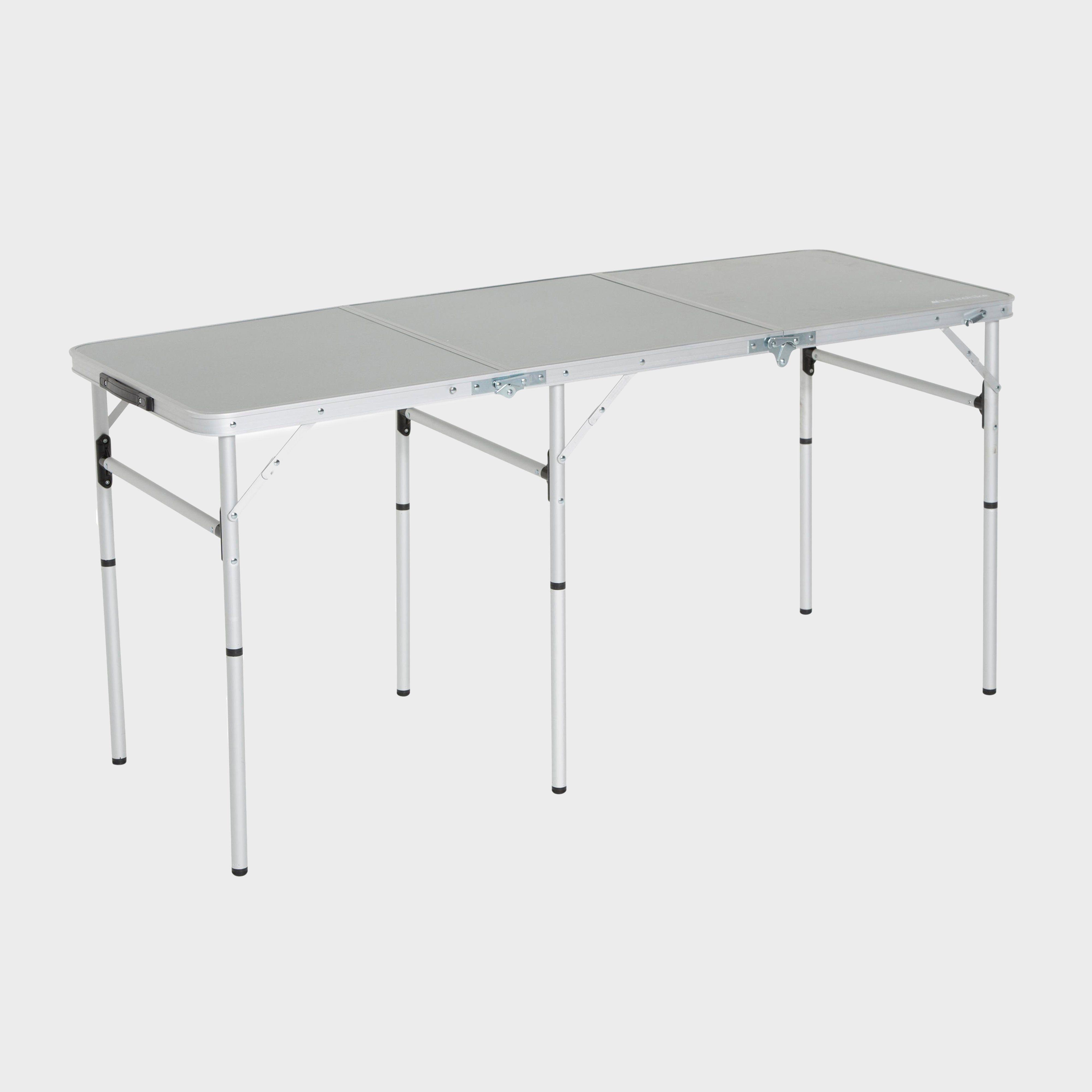 EUROHIKE Triple Table