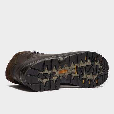 Brown Meindl Men's Kansas GORE-TEX® Walking Boot