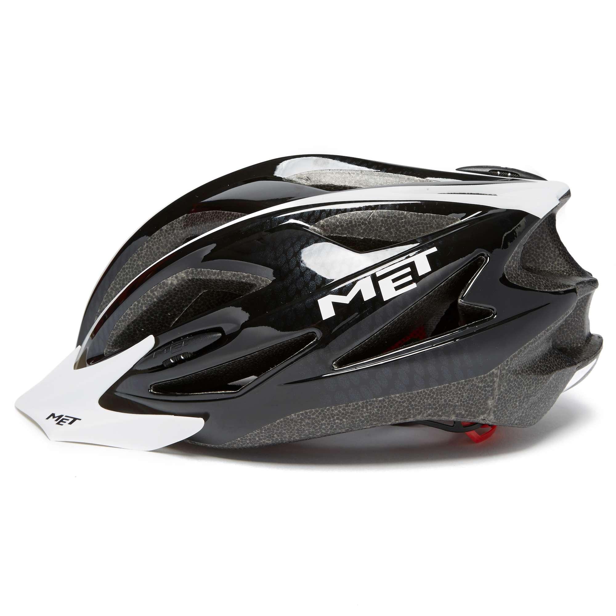 MET Men's Pilgrim Helmet