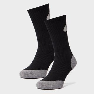 Double Layer Socks - 2 Pack
