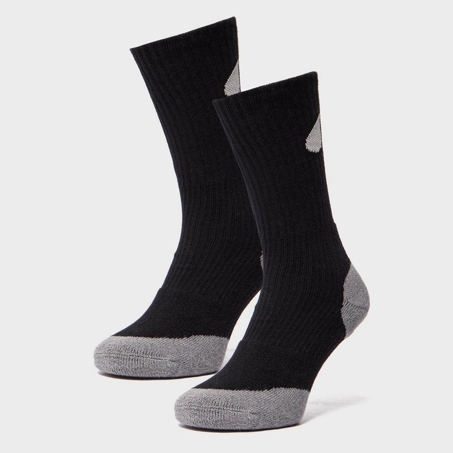 Peter Storm Women's Double Layer Socks - 2 Pack