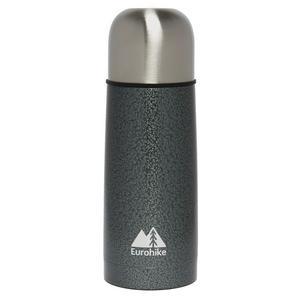 EUROHIKE 0.3 Litre Hammertone Vacuum Flask