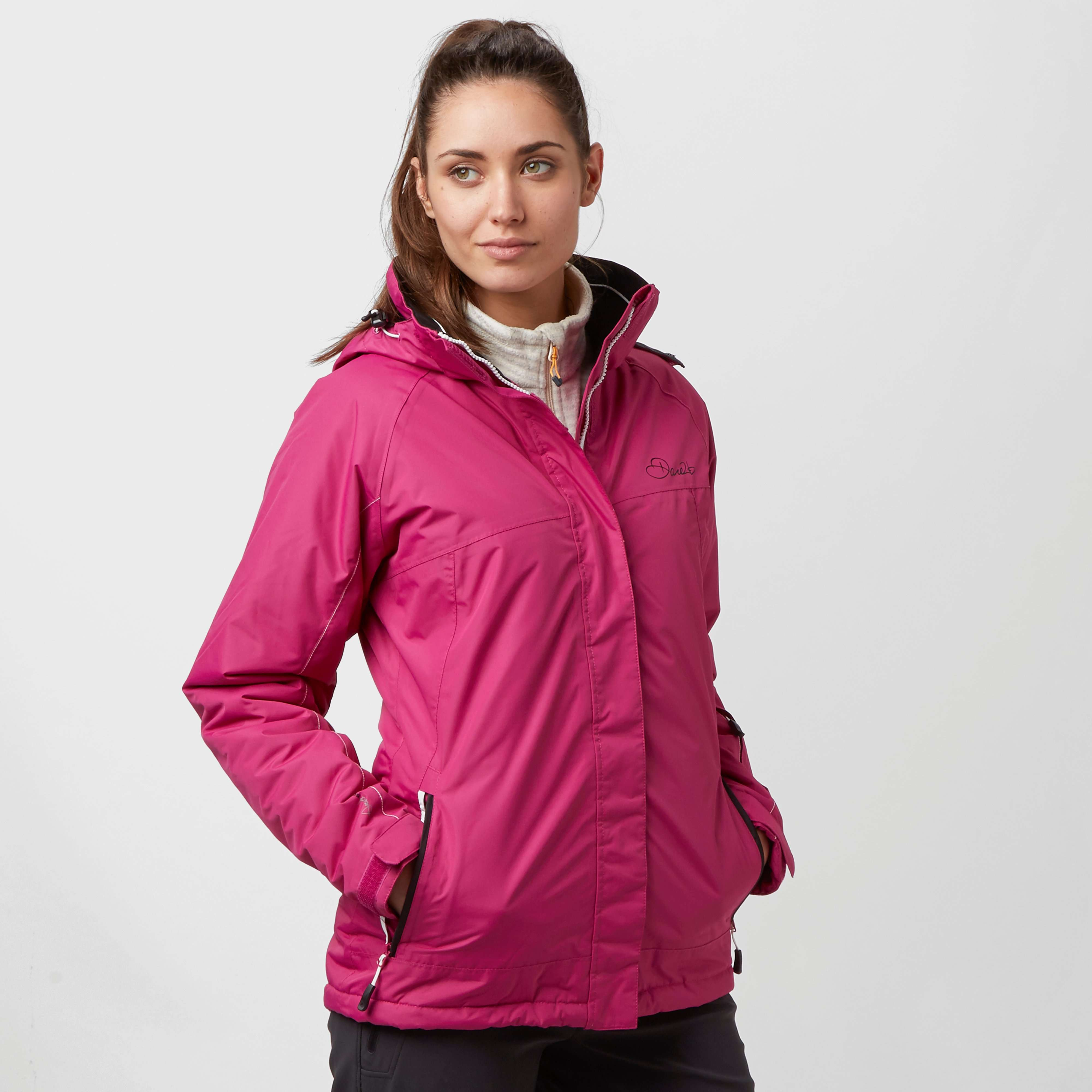 DARE 2B Women's Flair Waterproof Ski Jacket