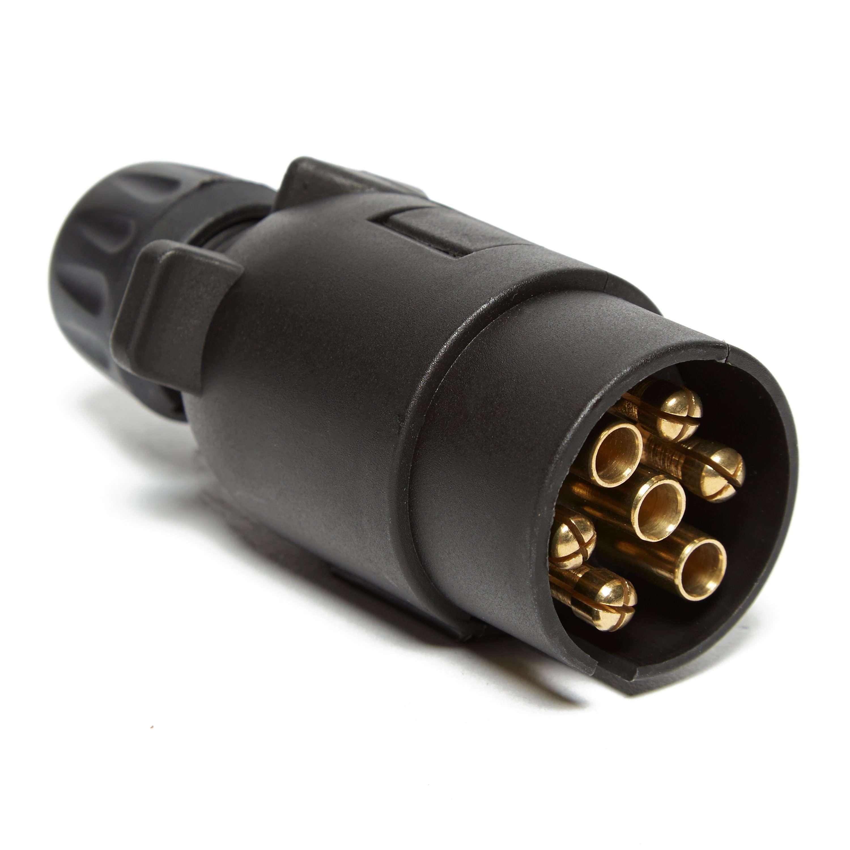 MAYPOLE 12N 7 Pin Plug