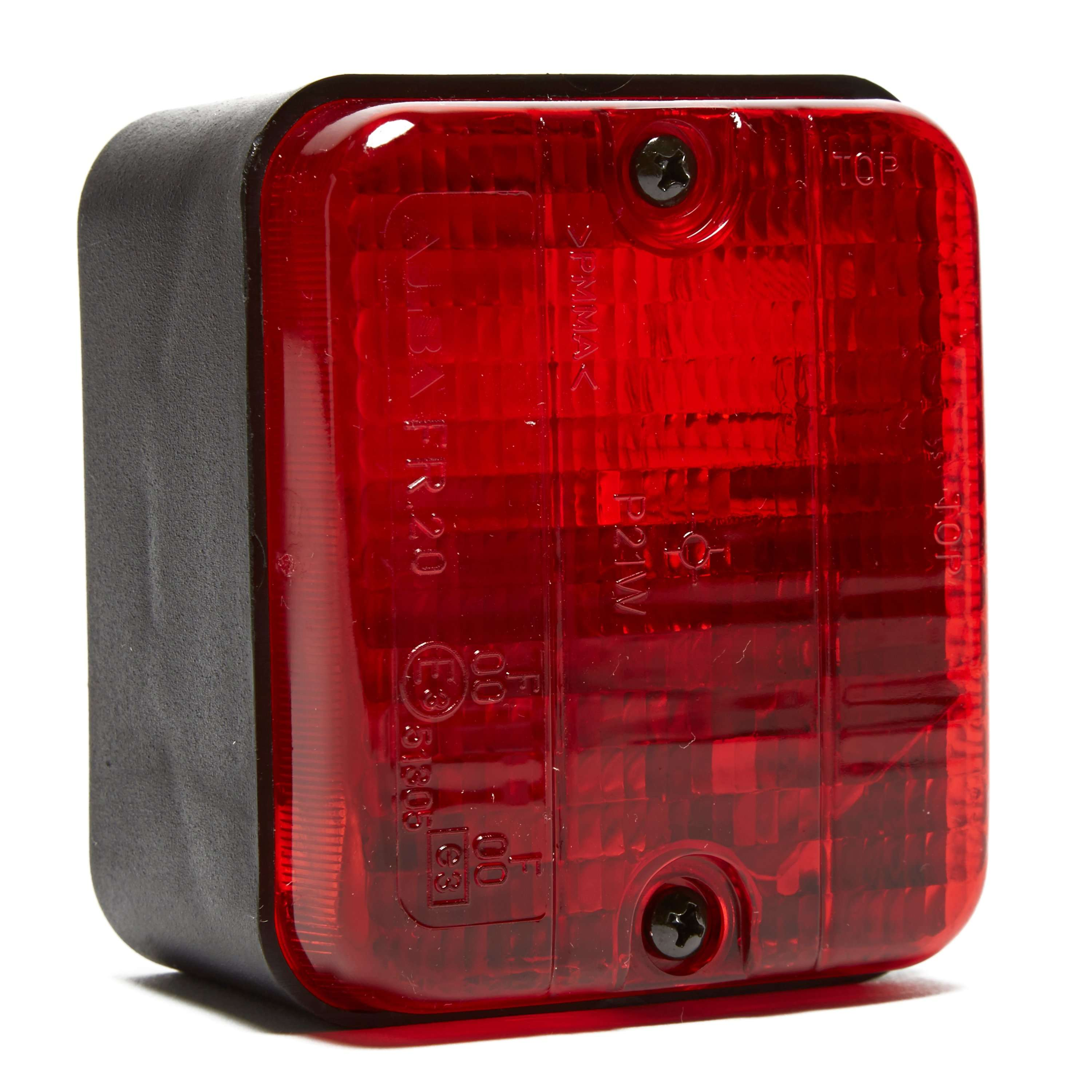 MAYPOLE Rear Fog Lamp