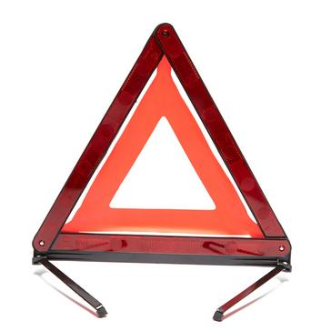 Multi Maypole Warning Triangle