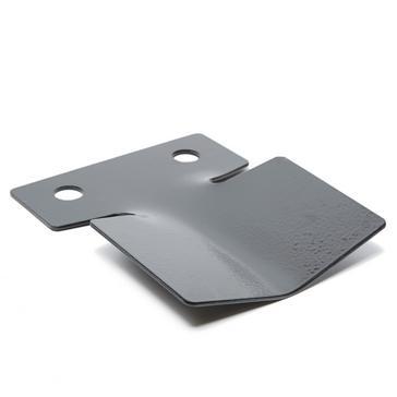 Grey|Grey Maypole Bumper Protector Plate