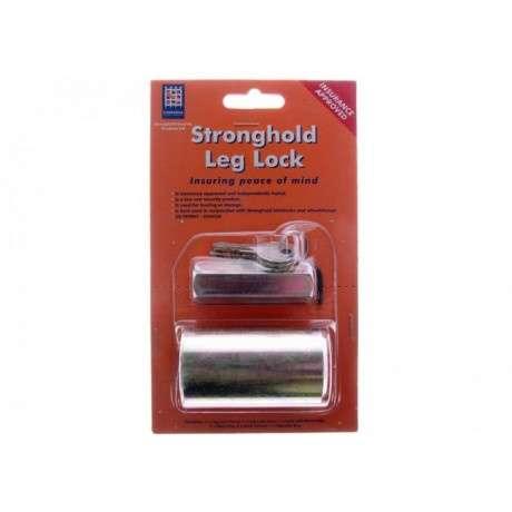 MAYPOLE Caravan Leg Lock