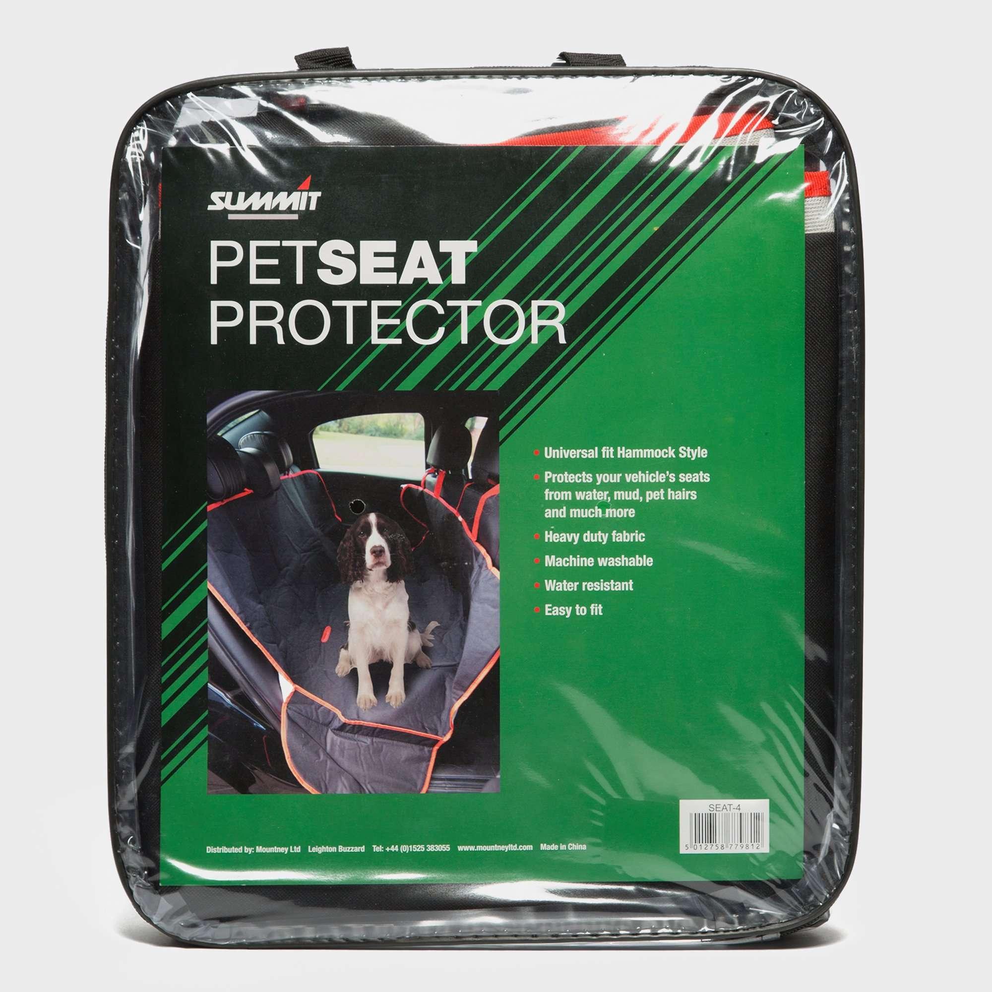 MOUNTNEY Pet Seat Protector