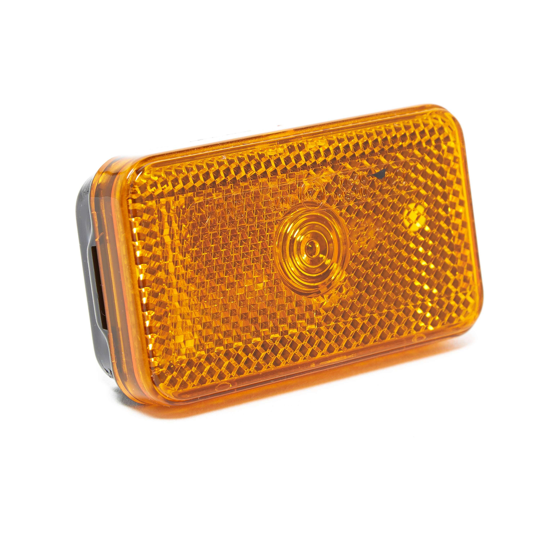 MAYPOLE Amber Side Marker Lamp & Reflector