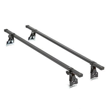 Black Summit Multi Fit Roof Bars SUM-204