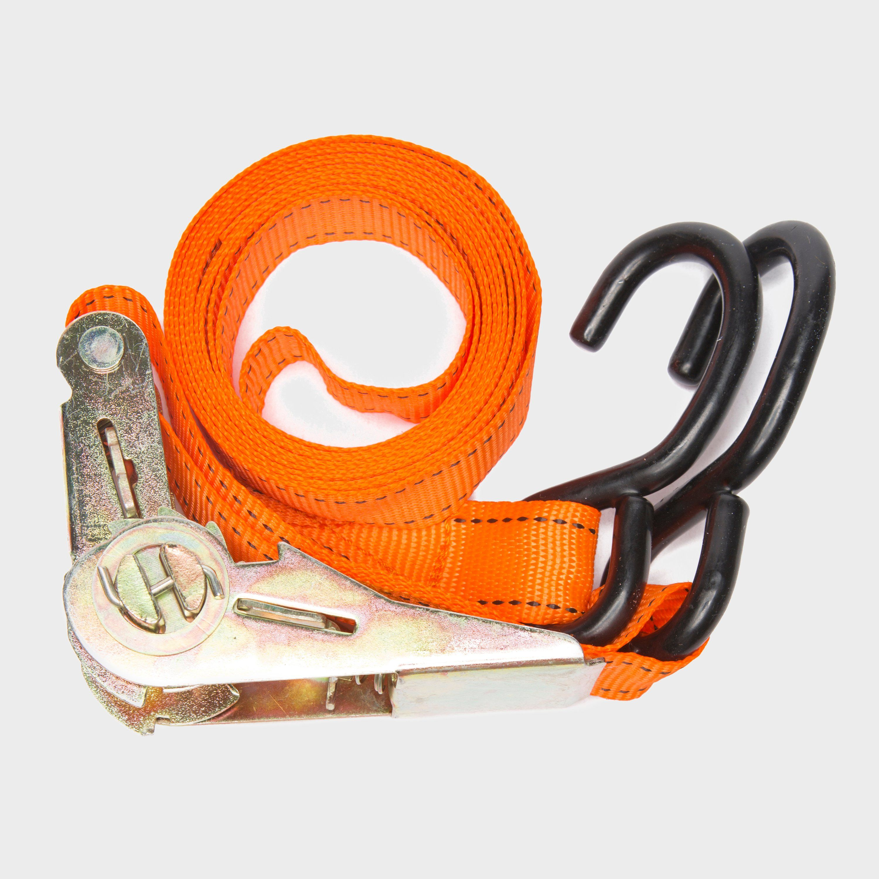 MOUNTNEY 3.5m Ratchet Strap And Hook