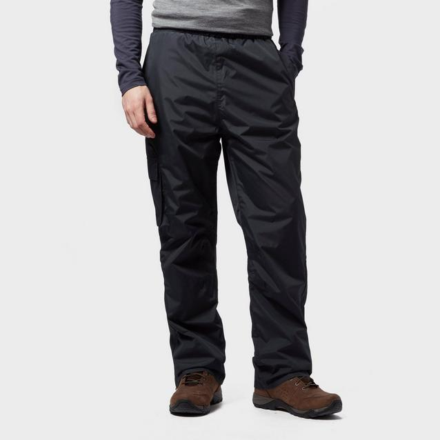 New Peter Storm Mens Waterproof Overtrousers Outdoor Clothing