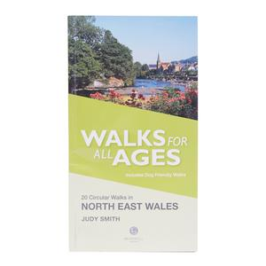 BRADWELL BOOKS Walks For All Ages - North East Wales