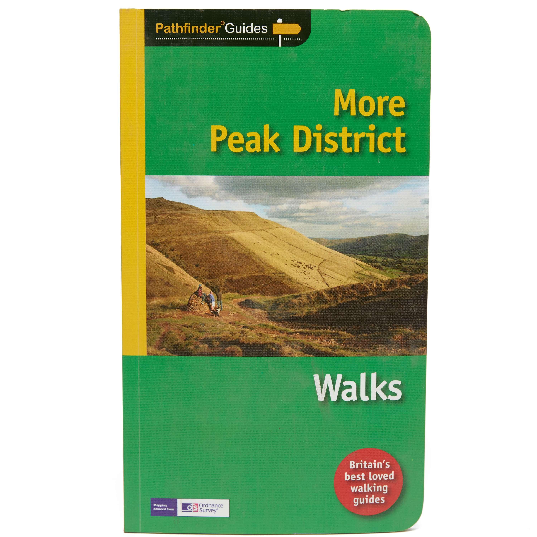 PATHFINDER More Peak District