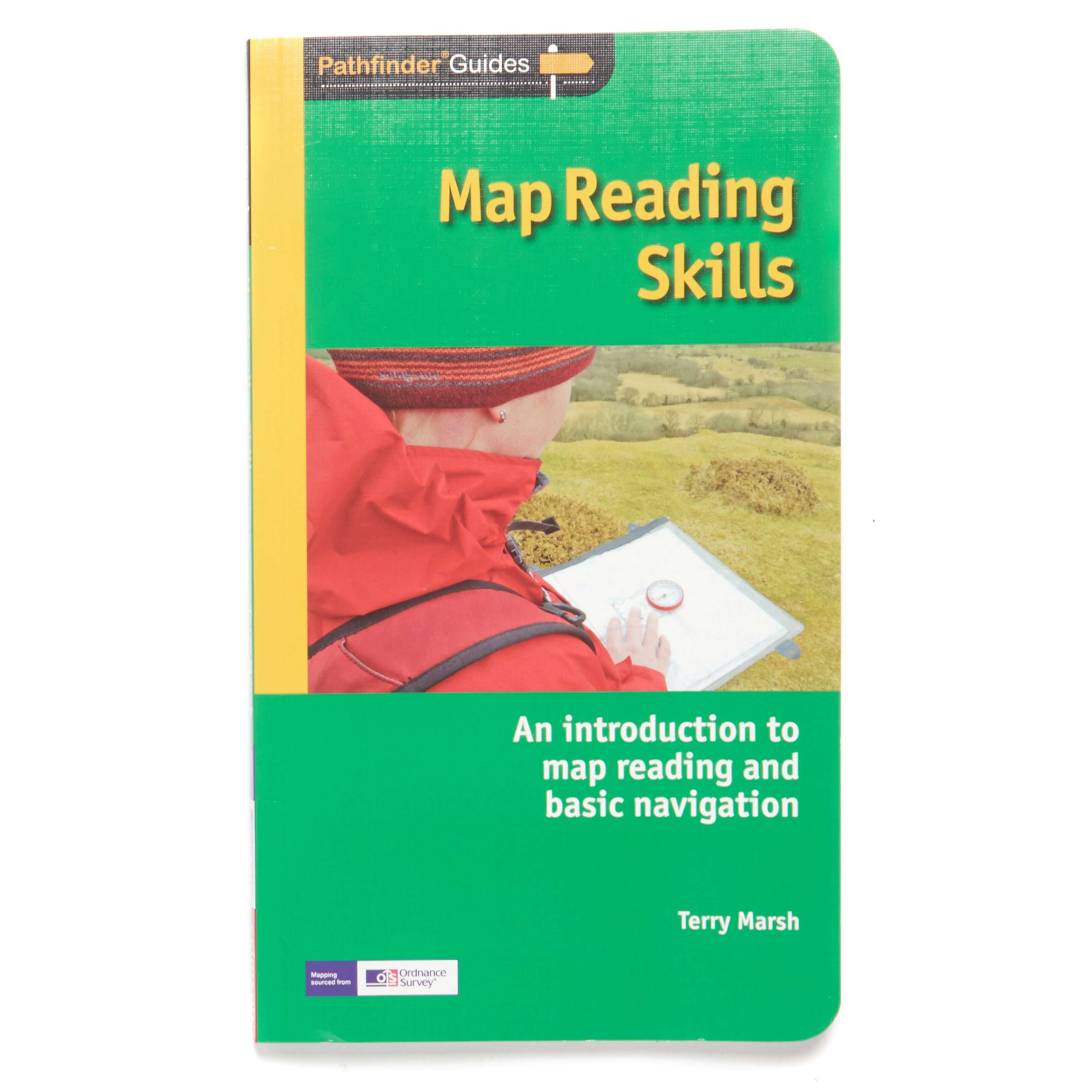 PATHFINDER Pathfinder Guides - Map Reading Skills