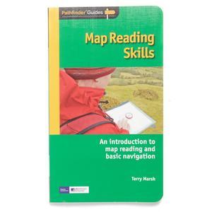 PATHFINDER Pathfinder Guides - Map Reading Skills