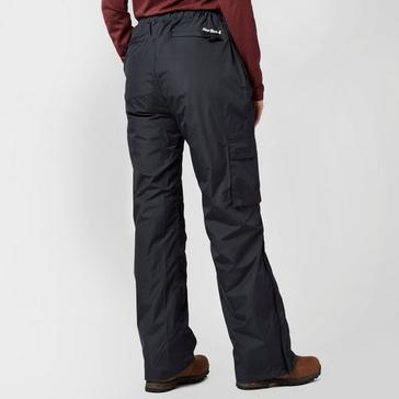 Black Peter Storm Women's Storm Waterproof Trousers