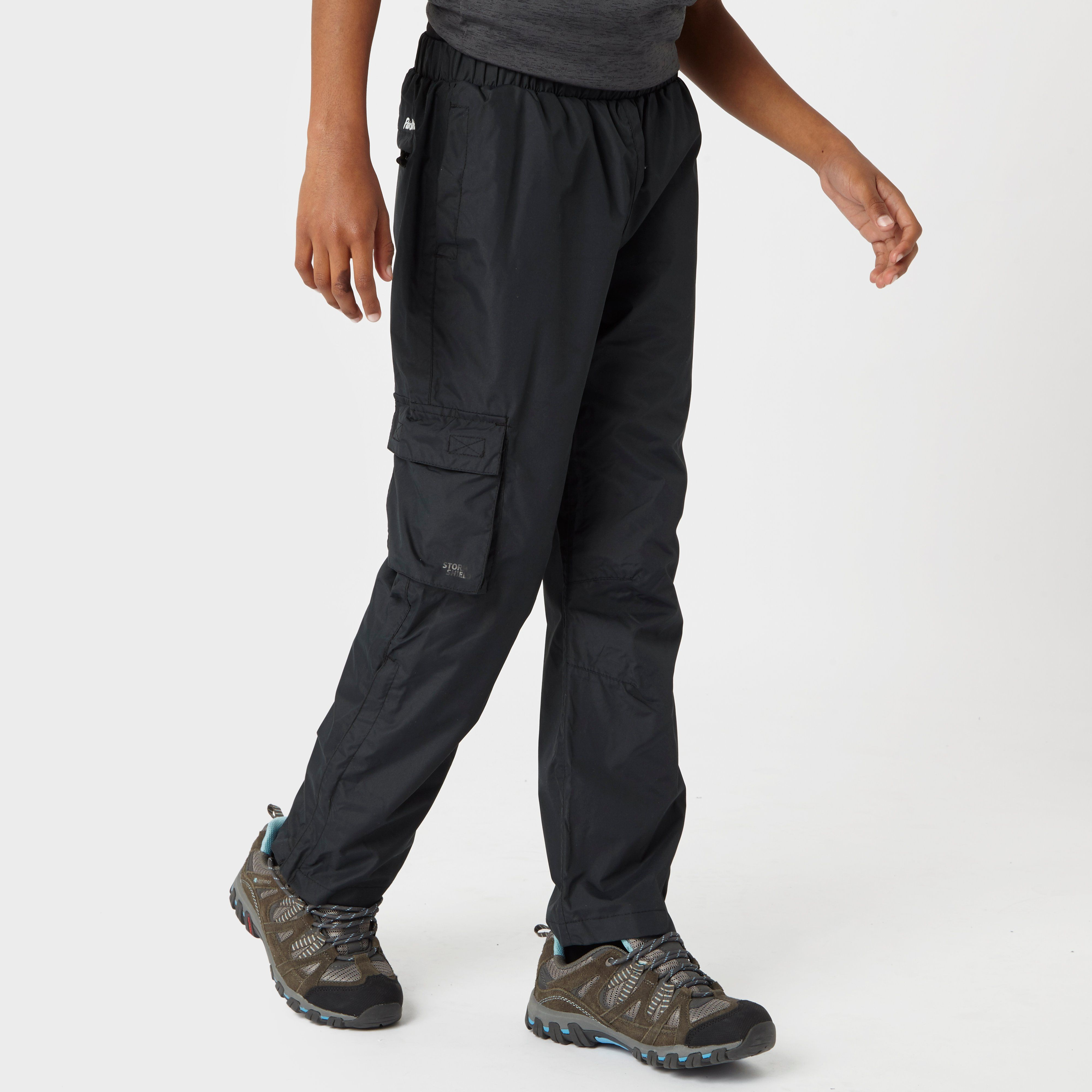 PETER STORM Kids' Storm Waterproof Trousers