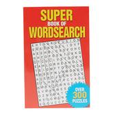 Super Book Of Wordsearch