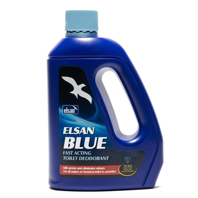 ELSAN 2L Blue Toilet Fluid