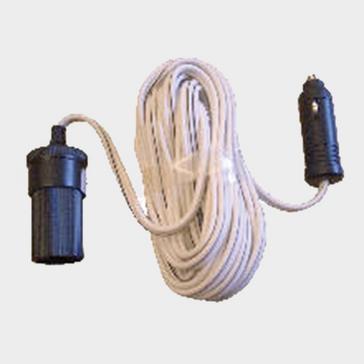 Multi W4 Cigar Plug/Socket Lead