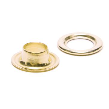 N/A W4 Brass Eyelets 10 Pack