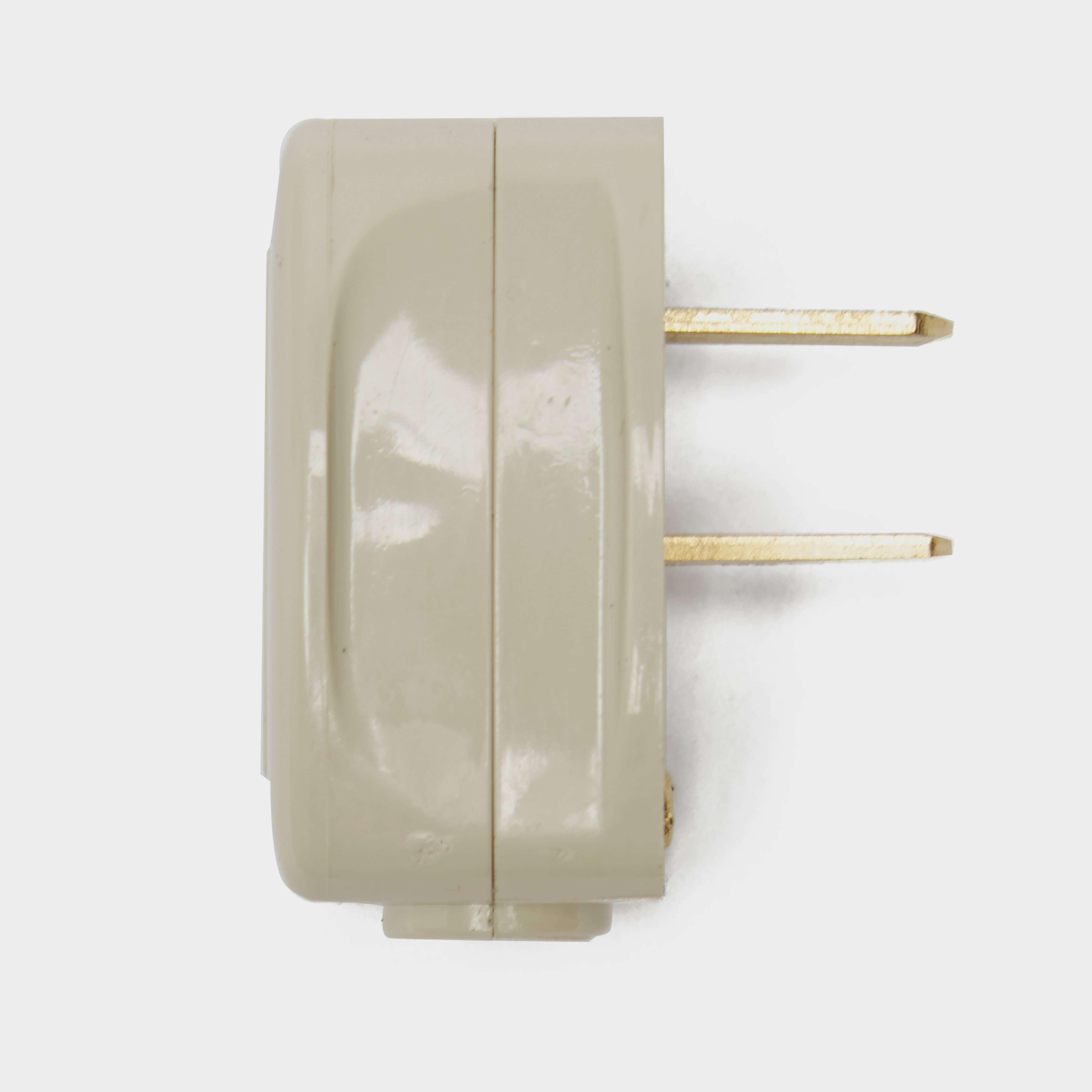 W4 Clipsal 2-pin 12V Plug
