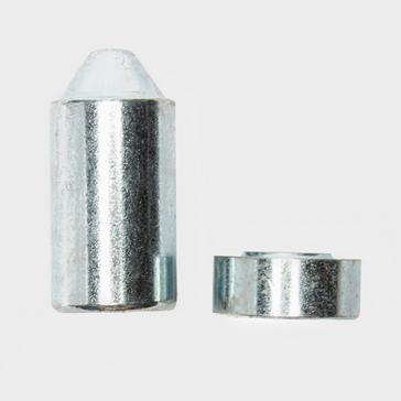 Silver W4 Eyelet Closing Tool