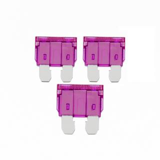 3 Amp Blade Fuses