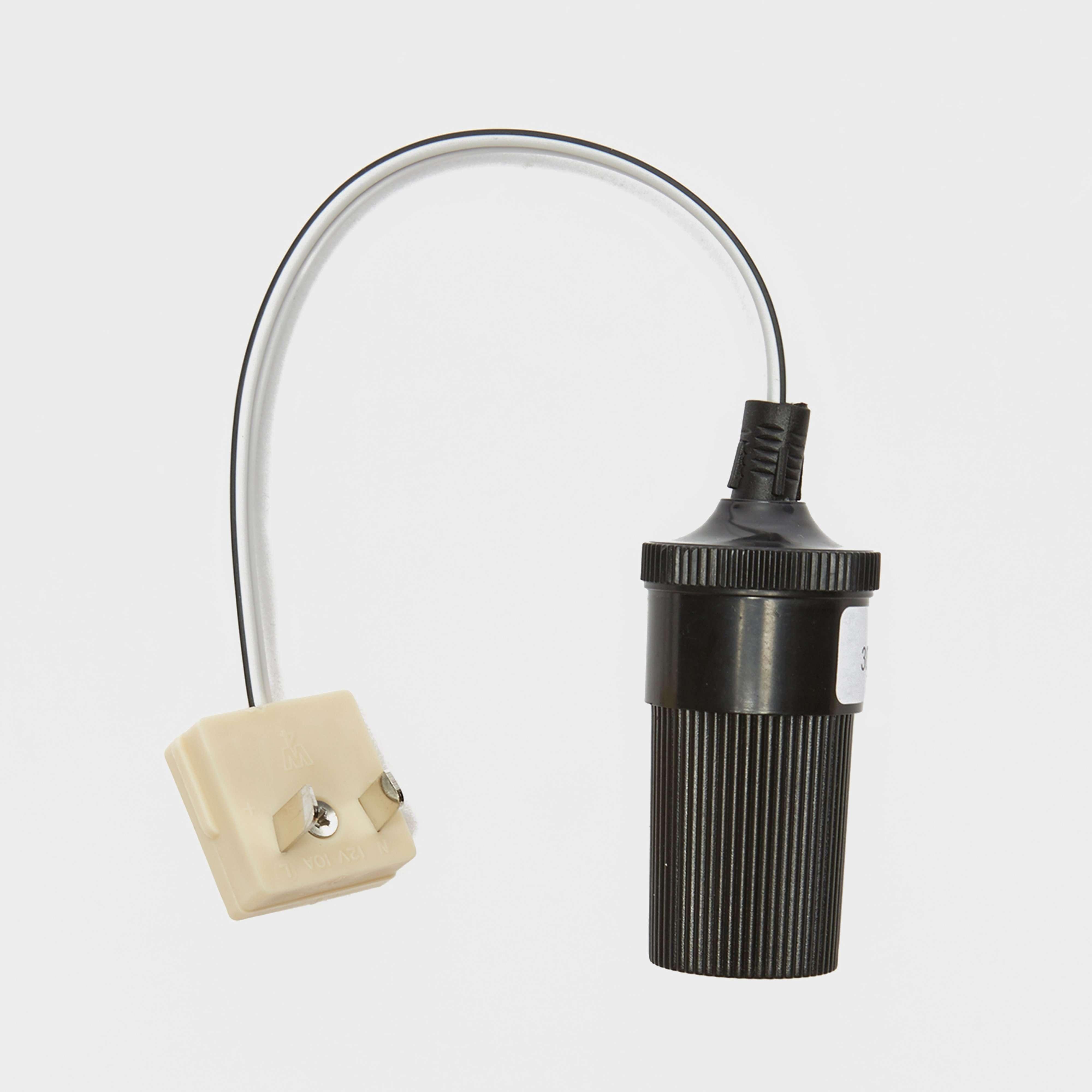 W4 Adapt It 12v Cigar Socket to W4 Type 2-Pin Plug