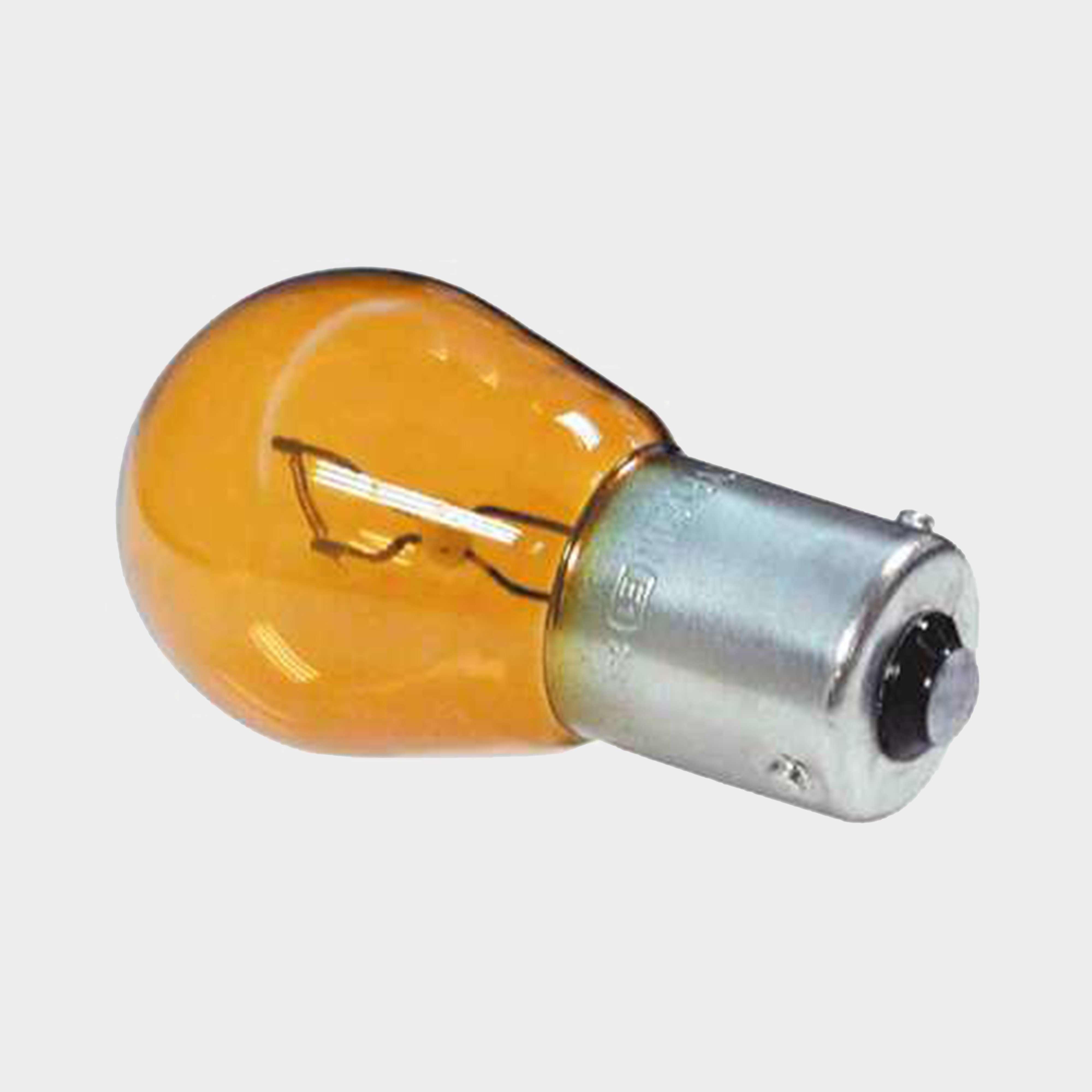 W4 12V Amber Bulb
