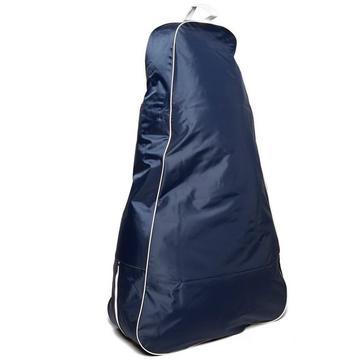 Navy Hitchman Wastemaster Bag