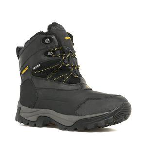 HI TEC Men's Snow Peak 200 Waterproof Winter Boot