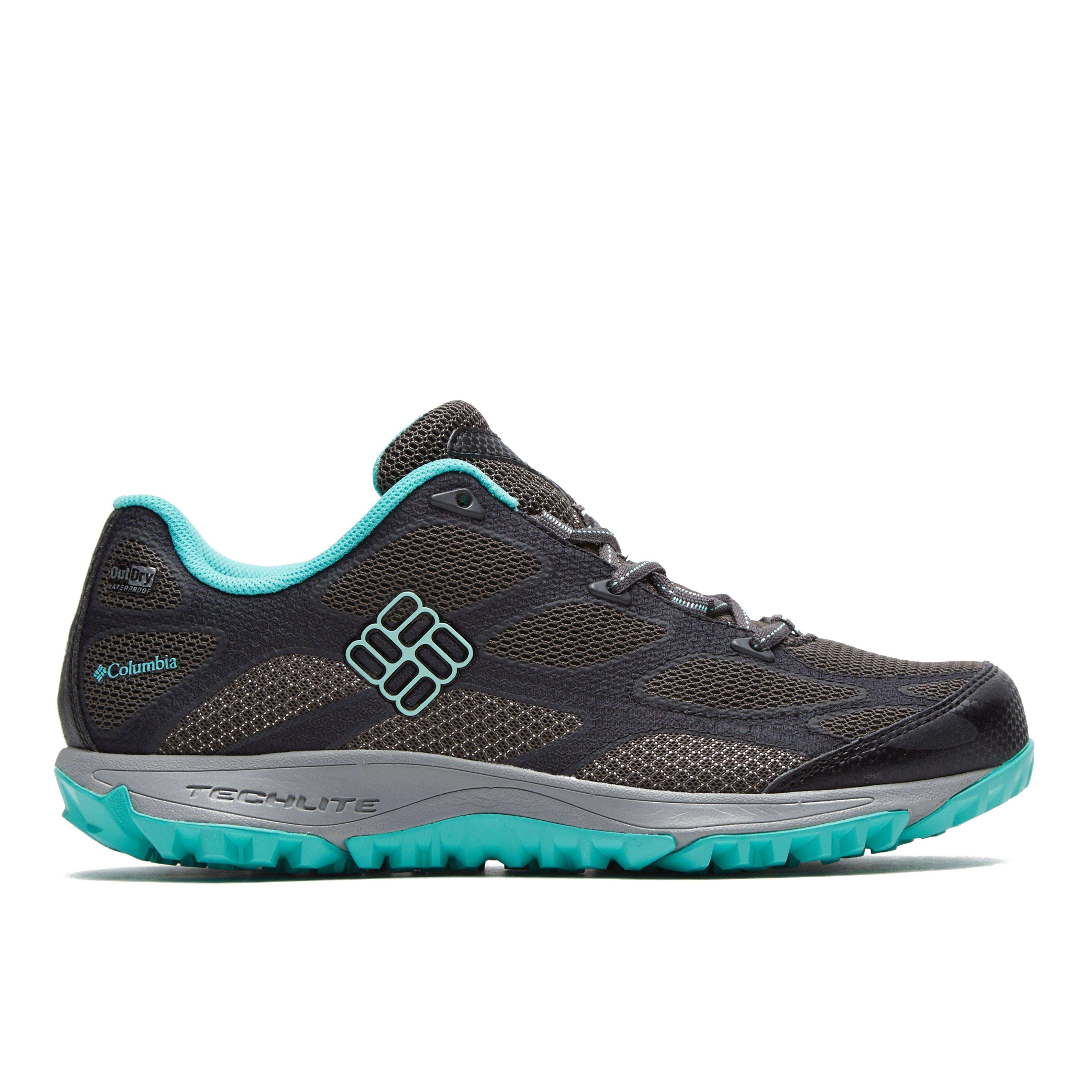 COLUMBIA Women's Conspiracy IV OutDry® Multi-Sport Shoe