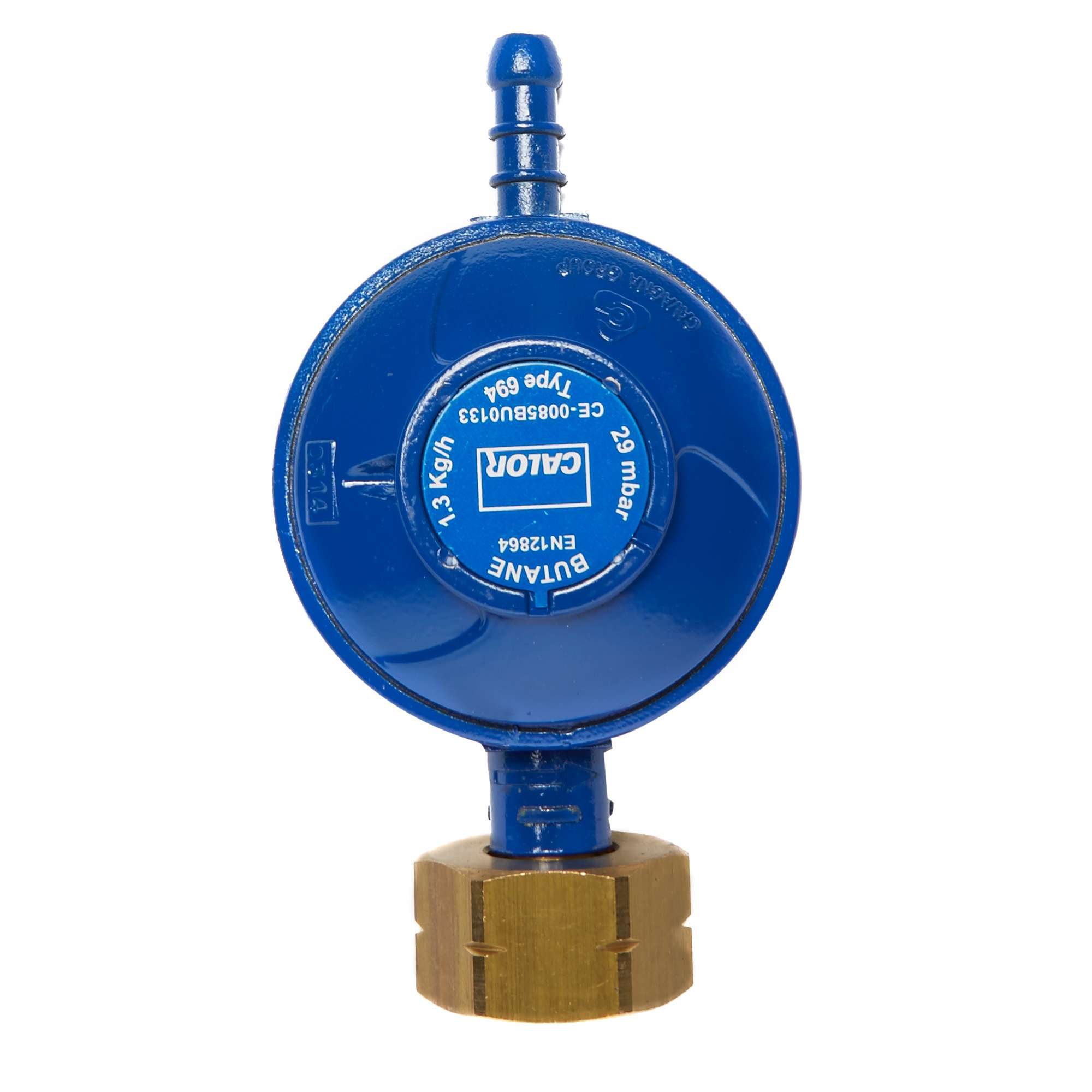 CALOR GAS 29mbar Butane Regulator