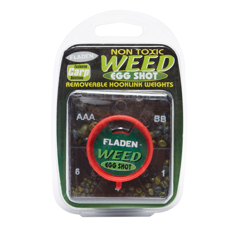 FLADEN Non-Toxic Weed Egg Shot