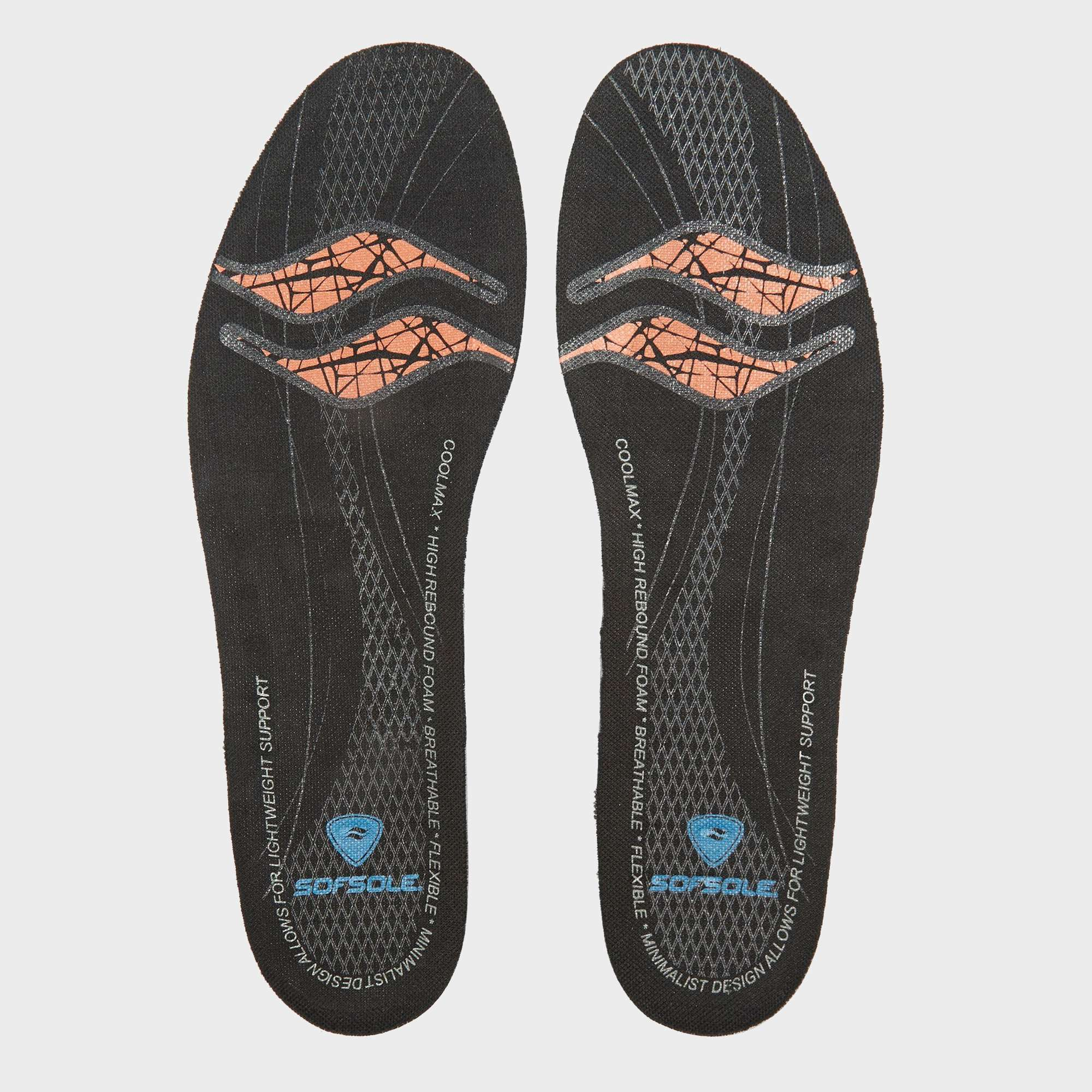 IMPLUS Sof Sole Thin Fit Insole